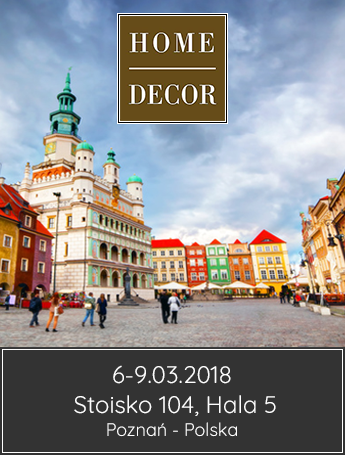 poznan home decor 2018