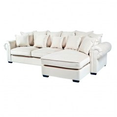 Sofa z otomaną CALIFORNIA grand-2729